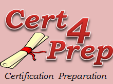 Cert4Prep – Pass Your Exam Today!